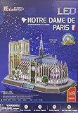 Led Notre Dame de Paris