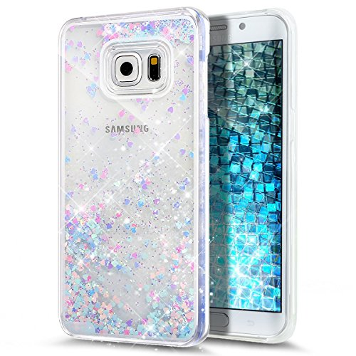 Coque Galaxy S6 Edge Plus,Étui Galaxy S6 Edge Plus, ikasus® Coque Galaxy...