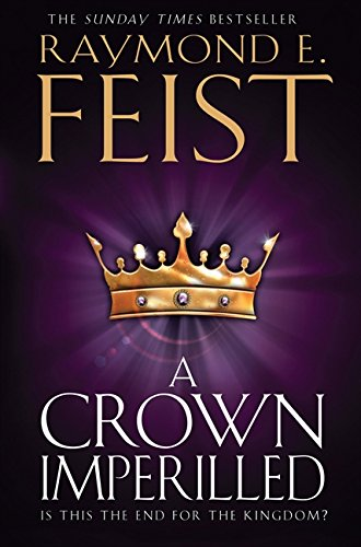 A Crown Imperilled Cover Image