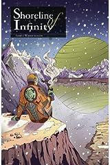 Shoreline of Infinity 2: Science Fiction Magazine: Volume 2 Paperback