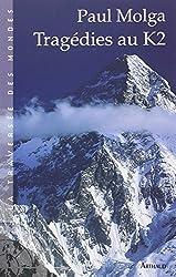 Tragédies au K2