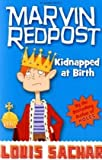 Marvin Redpost: Kidnapped at Birth: Book 1 - Rejacketed