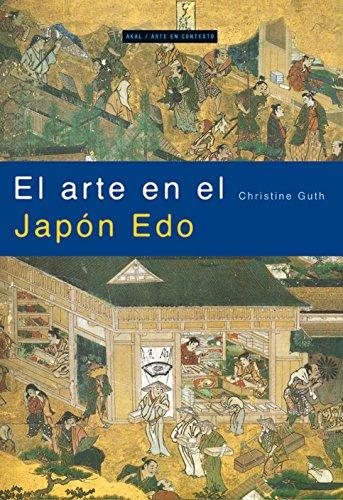 EL ARTE EN EL JAPON EDO
