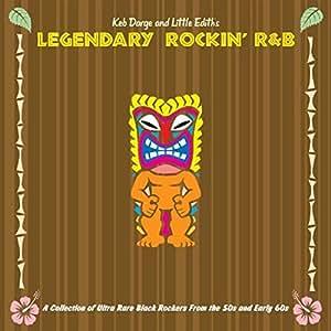 Legendary Rockin' R'N'B