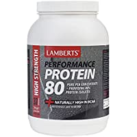 Lamberts PROTEIN 80, 750g, Pdr
