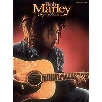 Bob Marley: Songs of Freedom. For Pianoforte, Voce e Chitarra