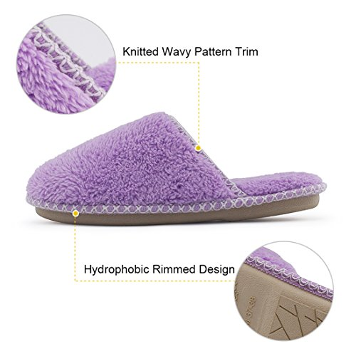 HomeTop, Pantofole donna Light Purple