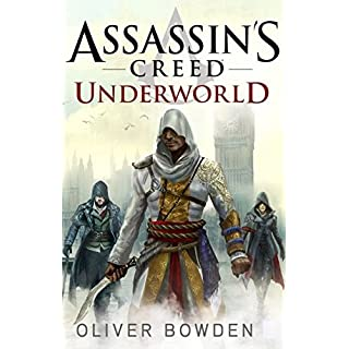 Assassin's Creed: Underworld: Roman zum Game