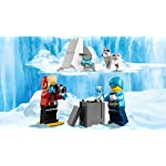 LEGO-City-Team-di-esplorazione-artico-60191