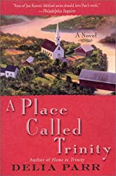 A Place Called Trinity: A Novel by Delia Parr (2003-01-06)