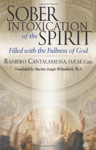 Sober Intoxication of the Spirit: Filled With