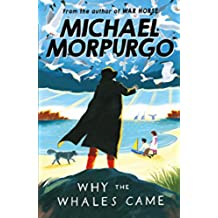 Why the Whales Came (English Edition)