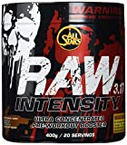 All Stars Raw Intensity 2, Blackberry, 1er Pack (1 x 250 g)