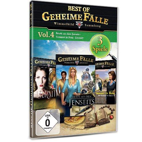 Best of Geheime Fälle, Vol. 4
