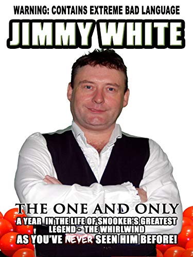 Jimmy-White-The-One-and-Only
