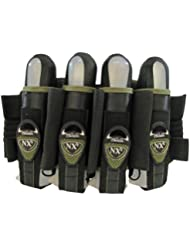 NXe Battle Pack 4+ 3+ 2Pro Edition New, Olive