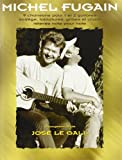 Fugain Michel 9 Chansons Guitar Tab Book