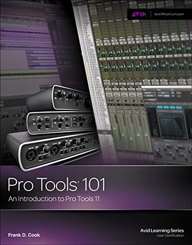 Pdf download pro tools 101 an introduction to pro tools 11 with dvd avid learning pdf download ebook free book english pdf epub kindle pro tools 101 an introduction to pro tools 11 with dvd avid learning fandeluxe Images