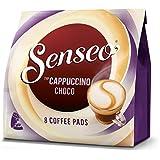 Senseo - Cappuccino Choco Kaffeepads - 8St/92g