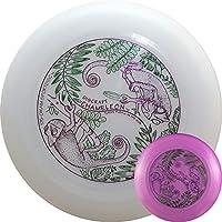 Frisbeesport disco volador, camaleón UV, 175 g