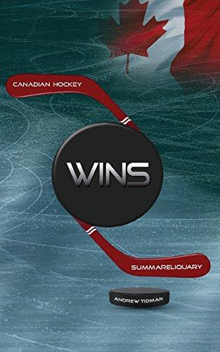 WINS: Canadian Hockey por Andrew Tidman