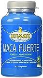 Ultimate Italia - Maca Fuerte - Più forza, resistenza, vigore, virilità e libido per uomini e donne - 60