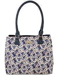 Ericafashion Women's Multi Colour Handbag (ECF-43_Multi)