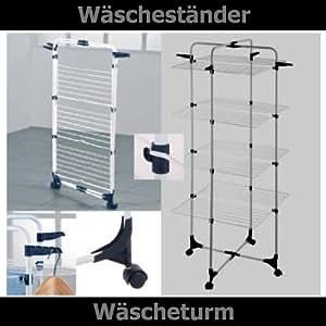 w schest nder trockner w schetrockner w scheturm 40 m k che haushalt. Black Bedroom Furniture Sets. Home Design Ideas