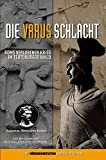 Die Varusschlacht. Hördokumentation: Roms verlorener Krieg im Teutoburger Wald - Heiko Petermann