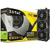 ZOTAC GeForce GTX 1070 AMP! Extreme Edition 8GB GDDR5