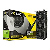 ZOTAC GeForce GTX 1070 AMP! Extreme Edition 8GB GDDR5