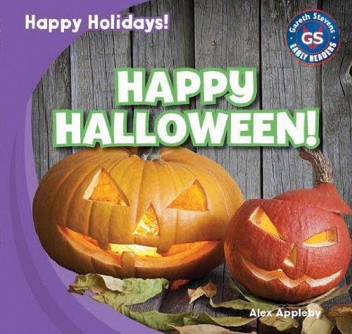 Happy Halloween! (Happy Holidays!)