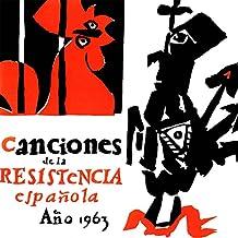 Canciones de la Resistencia Española