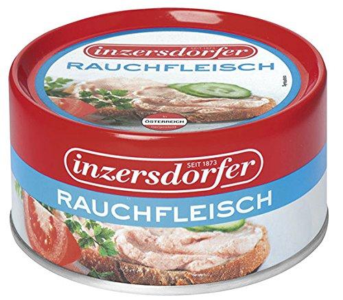 12x Inzersdorfer - Rauchfleisch - 125g