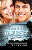 The Sweetest Game: Volume 3 (The Game Series)