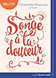 songe ? la douceur livre audio 1cd mp3