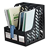 J * MYI Magazin Datei Papier Halterung Buch von Aufbewahrung Datei Organizer Büro Organizer Aufbewahrungsschuppen Büro
