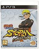 Naruto Shippuden Ultimate Ninja Storm Collection on PlayStation 3
