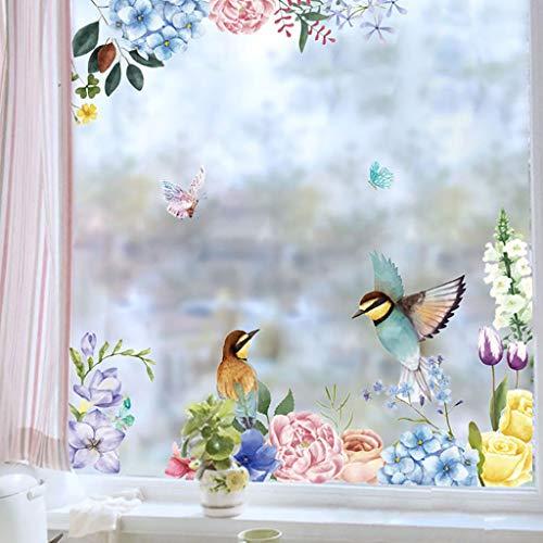 Gabbana Tier (Dekorative Wandaufkleber Aufkleber Dekorative Vinylwand Schlafzimmer Schöne Wanddekoration Dekorative Tiere zum Dekorieren Kinderzimmer ABsoar)