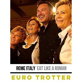 Rome Italy   Eat Like A Roman