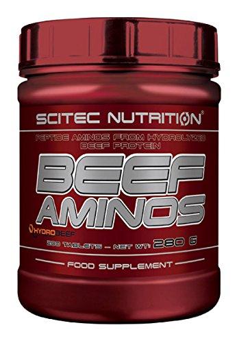 Scitec 0728633110285, Aminoácido, 280 gr