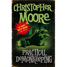 Practical Demonkeeping: Book 1: Pine Cove Series