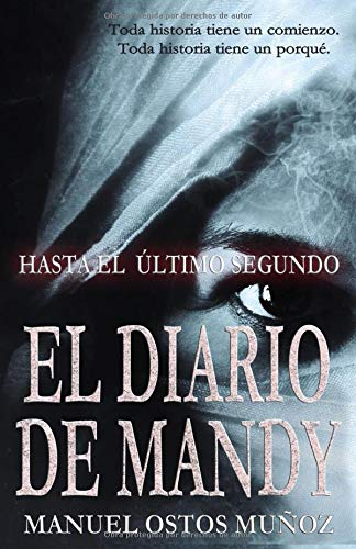 Hasta el último segundo: EL DIARIO DE MANDY