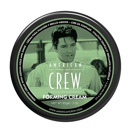 American Crew Classic Forming Cream 85 (Up Presley Elvis Make)