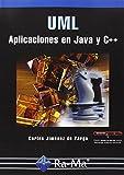 Best Libros Java - UML. Aplicaciones En Java Y C++ Review