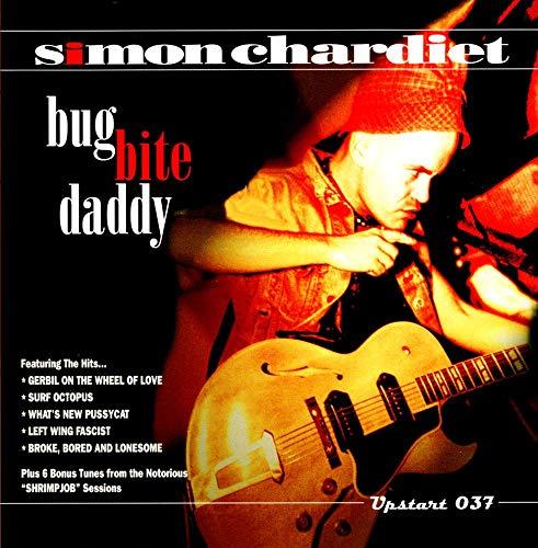 Bug Bite Daddy [Import USA]