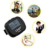 Ckeyin ® Training Electronics Intervall-Timer und Stoppuhr Timer Crossfit-Box