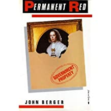 Permanent Red: Essays in Seeing