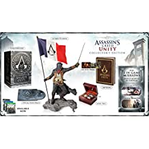 Assassin's Creed Unity Collector's Edition - Xbox One by Ubisoft