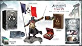 Assassins Creed Unity Collectors Edition...